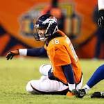 Peyton Manning out of Pro Bowl with quad injury