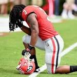 Gurley or no Gurley Georgia ready for Arkansas