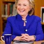 Hillary Clinton woos technorati, draws comparison to Eleanor Roosevelt