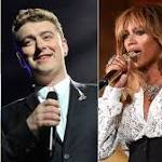 Sam Smith, Beyonce up for 5 Grammys each