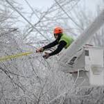 Power out for 280000 in Michigan; some could continue through Christmas