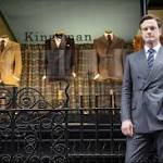 Movie review: Slick 'Kingsman' well-suited to juveniles