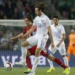 International soccer: US starts 2018 preparation with 1-0 win at Czechs