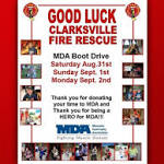 Labor Day 2013 MDA Telethon Live Streaming - Performers: Backstreet Boys ...