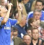 Chelsea 2 Fulham 0: match report
