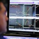 Dow off more than 200; energy lags