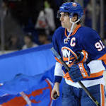 Islanders' penalty-killing unit allows two goals