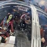 How Real-Life Science Influenced Guardians of the Galaxy