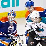 San Jose Sharks rally to beat Edmonton Oilers in shootout