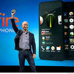 What You Need to Know About Amazon's New Fire Phone