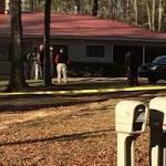 Georgia Deputy, Three Relatives Dead in Apparent Murder-Suicide