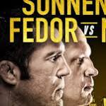Bellator: NYC Official With Double Main Event