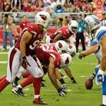 Detroit Lions vs. Arizona Cardinals Preview with Raising Zona