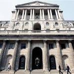 HSBC, Standard Chartered Face Tougher BOE Stress Test