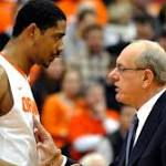 Jim Boeheim, former Syracuse athletic academic support staff invited to NCAA ...