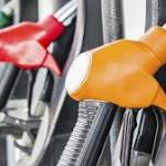 Despite Oil Price Plunge, California Gasoline Prices Soar
