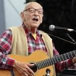 Fred Hellerman, Last Living Member of Folk Group the Weavers, Dead at 89