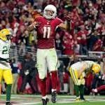 Larry Fitzgerald's Resurgence: Receiver Still One of the Best in the Game
