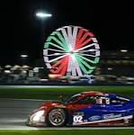 Action Express regroups, sets up tight finish at Rolex 24
