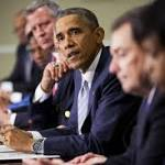 Obama declares personal investment in change after Ferguson