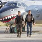 Movie Review: 'Expendables 3': So who's counting?