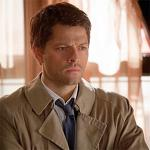 'Supernatural' season finale quick recap: Angels