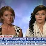 Maryville Alleged Rape: Mother of alleged victim in Mo. sexual assault case ...