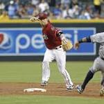 Brewers send Jean Segura to D'Backs for Aaron Hill, Chase Anderson