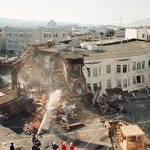 Remembering the World Series earthquake, 25 years later