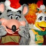 Can Apollo rekindle the Chuck E. Cheese magic?