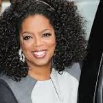 Oprah Winfrey, Forest Whitaker debut 'The Butler'