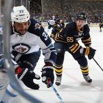 Jets stay in playoff contention with win over Sabres - USA Today