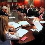 Frantic final day of Pa. budget year