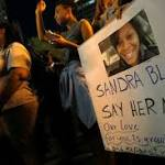 One Year After Sandra Bland's Death, #SayHerName Is As Important As Ever