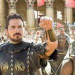 Digital Tracking: 'Exodus' to Rise Above 'Top Five'