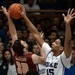 Duke Blue Devils – Jahlil Okafor Makes Some ACC & Freshman History