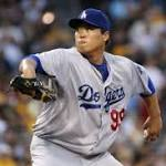 Short-handed Dodgers cruise past Pirates