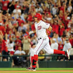Washington Nationals Reactions: Ryan Zimmerman Continues To Be Mr. Clutch ...