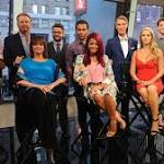 'Dancing with the Stars' cast named: Valerie Harper, Bill Nye, Snooki
