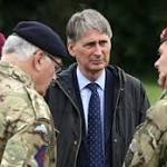 Companies Discriminating Against UK Reservists May Face Action