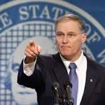 Inslee's budget plan gets mixed local reaction