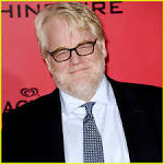 Celebrities Mourn Philip Seymour Hoffman at His Funeral