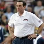 Why Adrian Wojnarowski Gets it Wrong with Mike Krzyzewski & USA Basketball