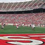 Record Crowd Attends 2015 Ohio State Spring Game