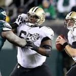 New Orleans Saints' offseason purge proves virtually no one on roster is safe ...