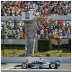 Chevrolet Pocono IndyCar 500 race report