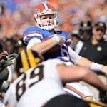 Florida Gators vs Mizzou Tigers: Jeff Driskel, Treon Harris Will Fight to Save SEC ...