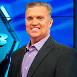 Steve Byrnes Dead: NASCAR Announcer Dies of Cancer at 56
