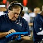 Bill Belichick should have explained why he violated his own no-distractions policy