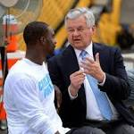 Golden ring: Super Bowl 50 title would close loop for Panthers owner Jerry Richardson